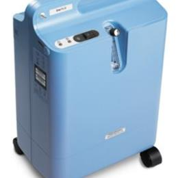 EverFlo Q Stationary Oxygen Concentrator with OPI - Image Number 46553